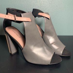 Andrea Heels- Never been worn!